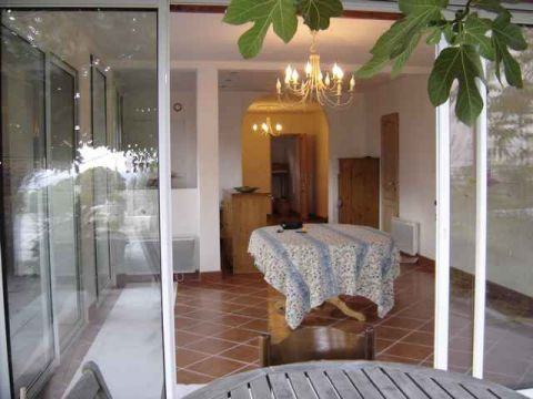 House in Carry le rouet - Vacation, holiday rental ad # 62450 Picture #2