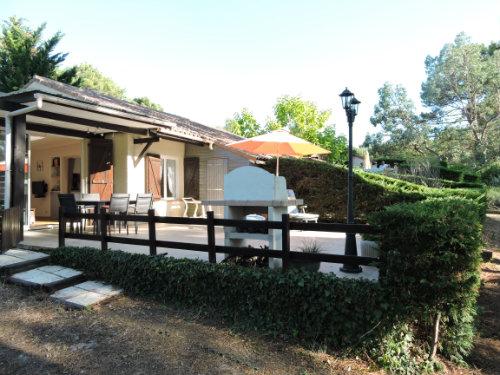 Haus Lacanau - 4 Personen - Ferienwohnung N°62454