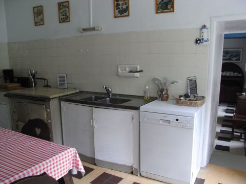 House in Audierne - Vacation, holiday rental ad # 62463 Picture #2