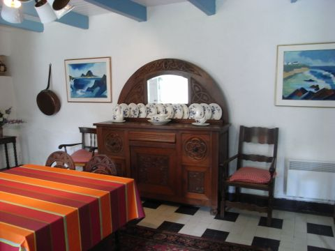 House in Audierne - Vacation, holiday rental ad # 62463 Picture #7