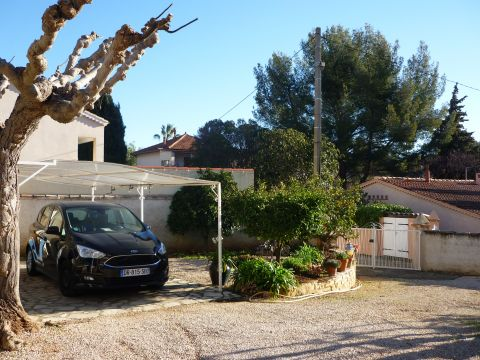 House in Bandol - Vacation, holiday rental ad # 62467 Picture #13