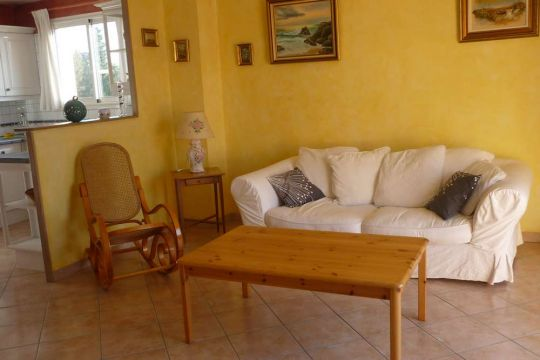 House in Bandol - Vacation, holiday rental ad # 62467 Picture #2