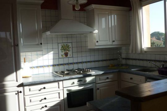 House in Bandol - Vacation, holiday rental ad # 62467 Picture #4