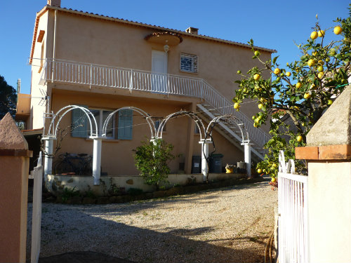 House in Bandol for   4 •   2 bedrooms