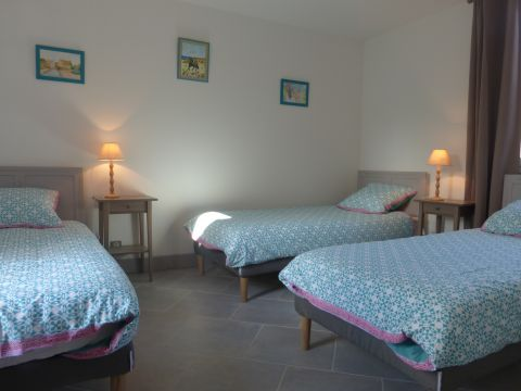 Gite in RUE - Vacation, holiday rental ad # 62482 Picture #2