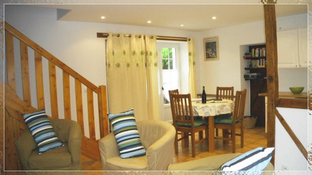 Gite in Saumur - Vacation, holiday rental ad # 62510 Picture #4