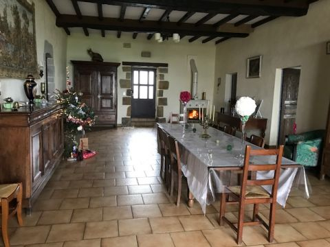 House in Bergouey-Viellenave - Vacation, holiday rental ad # 62511 Picture #2