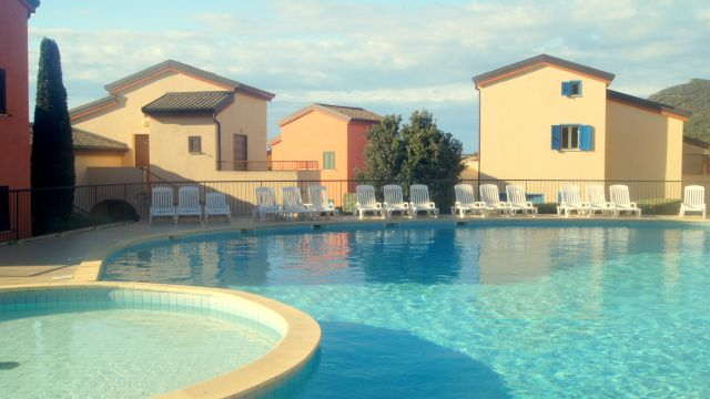 Appartement in L'Ile Rousse - Anzeige N°  62543 Foto N°10 thumbnail