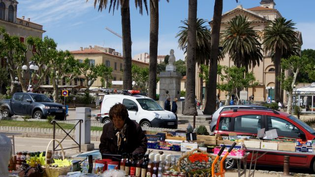 Appartement in L'Ile Rousse - Anzeige N°  62543 Foto N°13