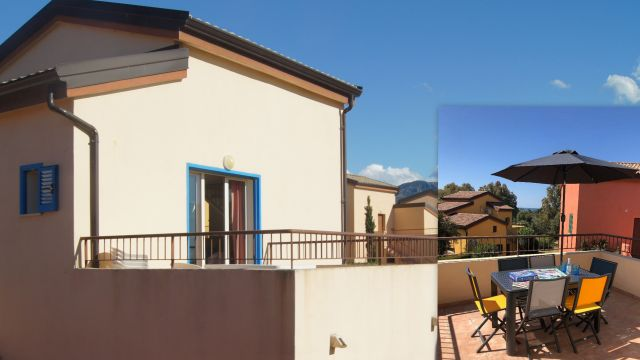 Appartement in L'Ile Rousse - Anzeige N°  62543 Foto N°7