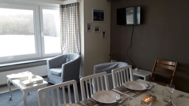 Flat in Heist - Vacation, holiday rental ad # 62548 Picture #4