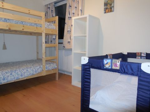 Flat in Heist - Vacation, holiday rental ad # 62548 Picture #5