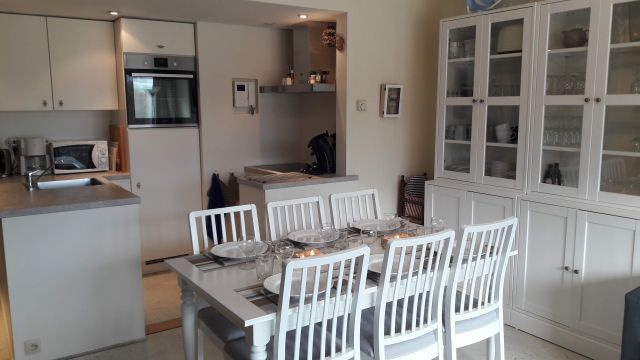 Flat in Heist - Vacation, holiday rental ad # 62548 Picture #6