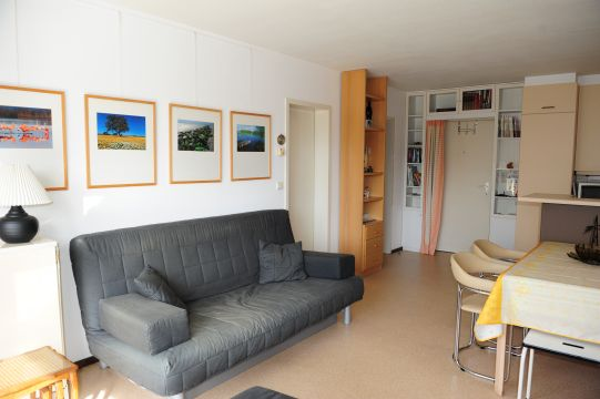 Flat in De Panne - Vacation, holiday rental ad # 62556 Picture #4