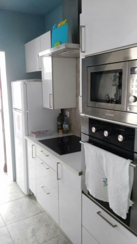 House in Torrevieja - Vacation, holiday rental ad # 62565 Picture #14