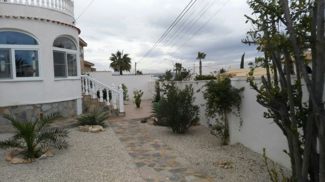 House in Torrevieja - Vacation, holiday rental ad # 62565 Picture #2