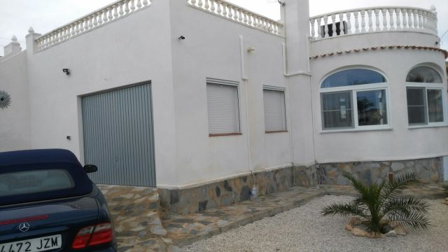 House in Torrevieja - Vacation, holiday rental ad # 62565 Picture #3