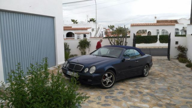House in Torrevieja - Vacation, holiday rental ad # 62565 Picture #4