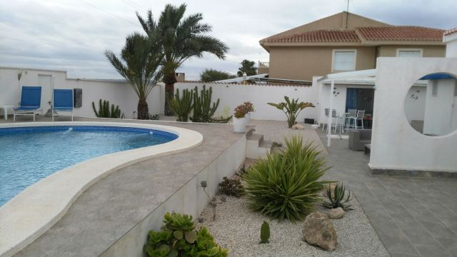 House in Torrevieja - Vacation, holiday rental ad # 62565 Picture #5