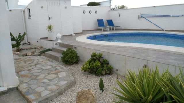 House in Torrevieja - Vacation, holiday rental ad # 62565 Picture #6