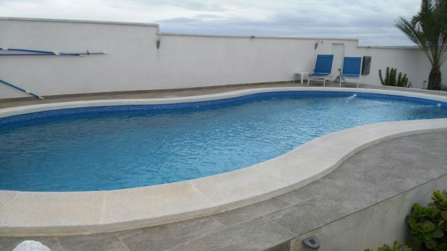 House in Torrevieja - Vacation, holiday rental ad # 62565 Picture #7