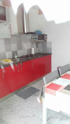 House in Torrevieja - Vacation, holiday rental ad # 62565 Picture #9