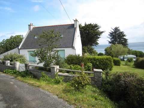 House in le fret - Vacation, holiday rental ad # 62587 Picture #3