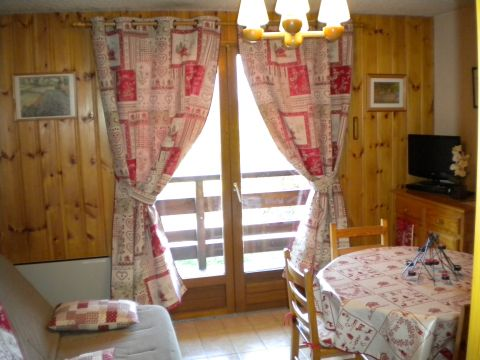 Chalet in Saint Gervais-les-Bains - Vacation, holiday rental ad # 62596 Picture #1