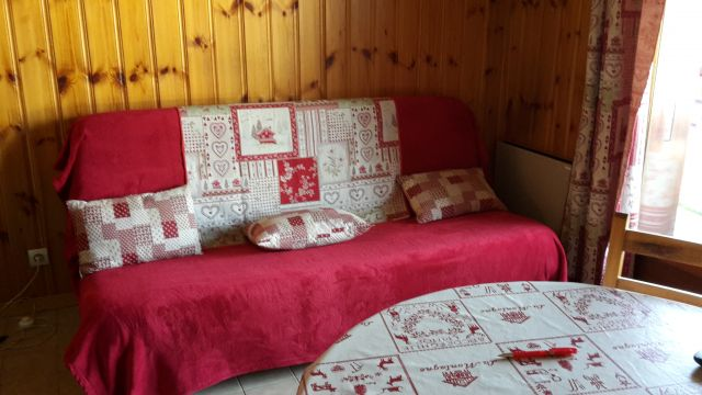 Chalet in Saint Gervais-les-Bains - Vacation, holiday rental ad # 62596 Picture #11