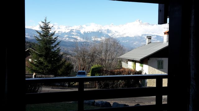 Chalet in Saint Gervais-les-Bains - Vacation, holiday rental ad # 62596 Picture #2