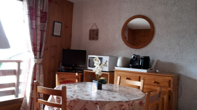 Chalet in Saint Gervais-les-Bains - Vacation, holiday rental ad # 62596 Picture #9