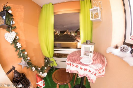 Gite in Chatenois - Vacation, holiday rental ad # 62615 Picture #8