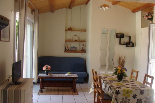 Maison à Chatelaillon/plage à louer pour 4 personnes - location n°62629