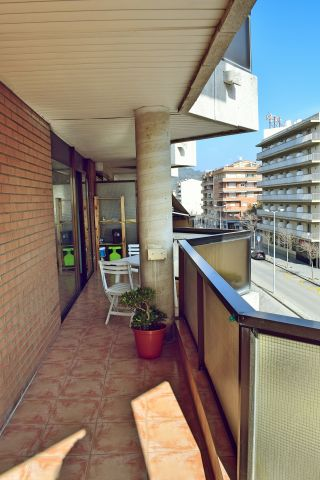 Appartement in Malgrat de mar - Anzeige N°  62645 Foto N°5