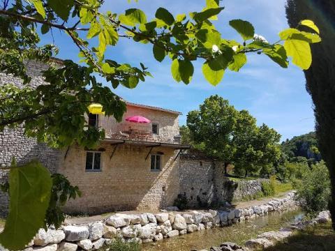 Maison Gras - 8 personnes - location vacances  n°62664