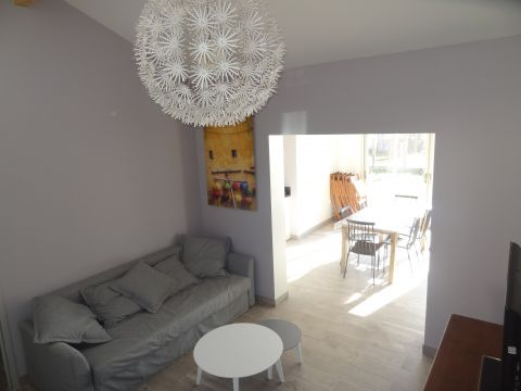 House in montalivet les bains - Vacation, holiday rental ad # 62676 Picture #3