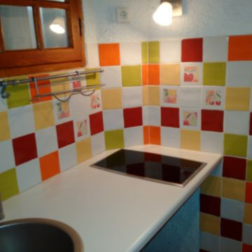 Flat in Argelès plage - Vacation, holiday rental ad # 62684 Picture #1