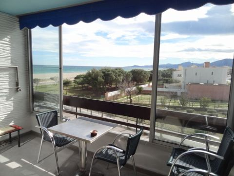 Appartement in Saint Cyprien Plage - Anzeige N°  62686 Foto N°1