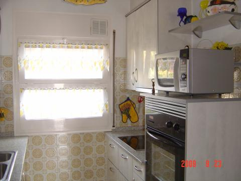 House 4 people Empuriabrava - holiday home  #62698