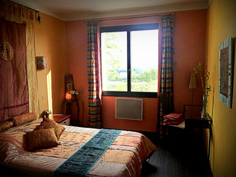 House in Nizas - Vacation, holiday rental ad # 62701 Picture #1 thumbnail