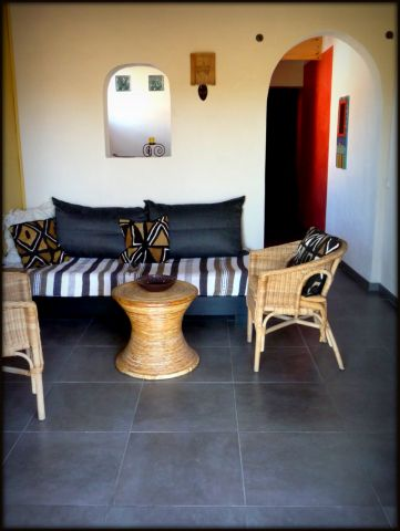 House in Nizas - Vacation, holiday rental ad # 62701 Picture #2