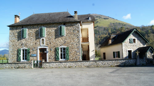 Gite Licq-athérey - 30 people - holiday home  #62706