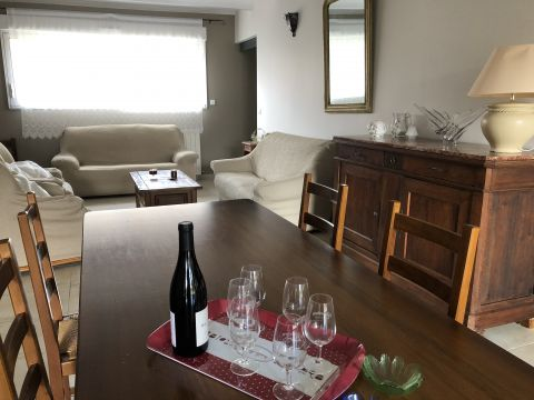 House in Caux - Vacation, holiday rental ad # 62711 Picture #0