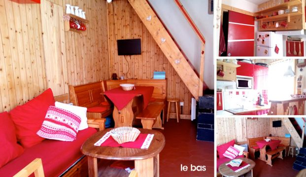 Chalet in Samoens - Vacation, holiday rental ad # 62712 Picture #8