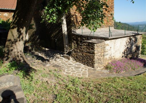 House in Saint Jean de Pourcharesse - Vacation, holiday rental ad # 62716 Picture #3