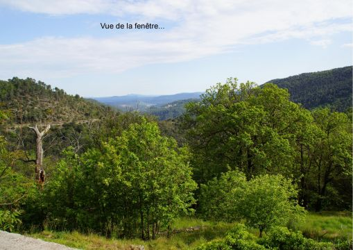 House in Saint Jean de Pourcharesse - Vacation, holiday rental ad # 62716 Picture #7