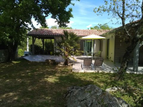 Gite in Balazuc - Vacation, holiday rental ad # 62738 Picture #2