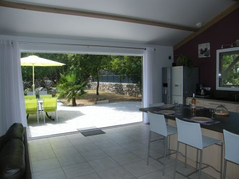 Gite in Balazuc - Vacation, holiday rental ad # 62738 Picture #3