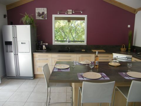 Gite in Balazuc - Vacation, holiday rental ad # 62738 Picture #4