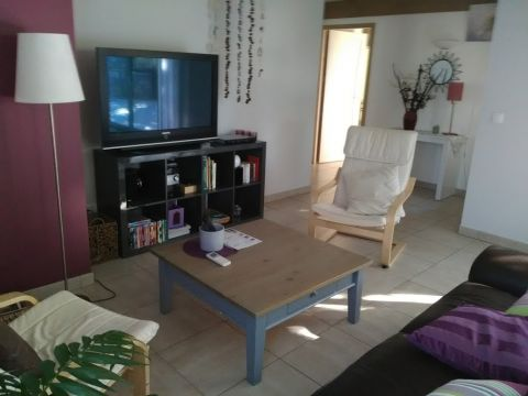 Gite in Balazuc - Vacation, holiday rental ad # 62738 Picture #5